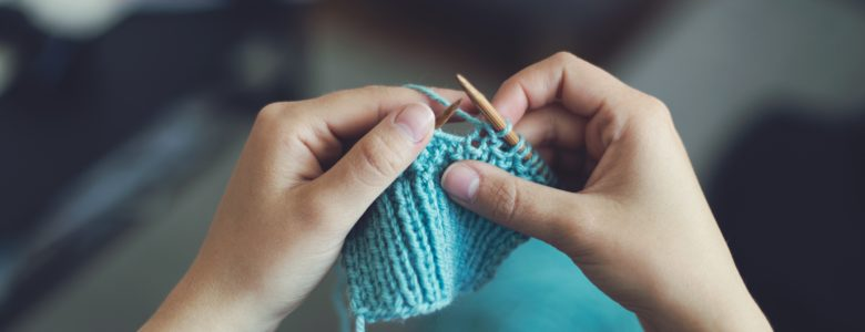 Tips to Enjoy Healthy Knitting