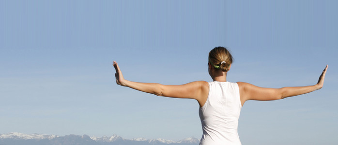 Stress-Busting Stretches