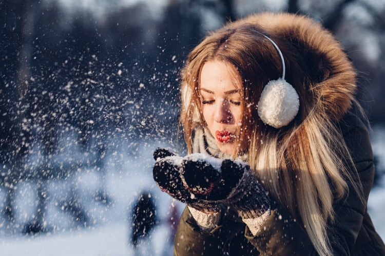 5 Tips to Feel Great This Winter