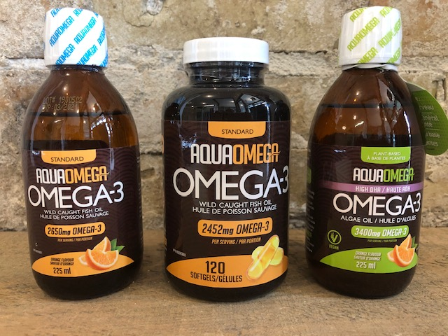 How to Choose an Omega 3 Supplement